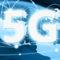 Tecnologia 5G chega em 2019